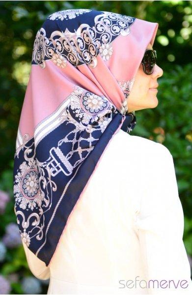 مدل دستمال دخترانه مجلسی 94