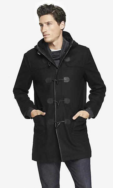 مدل کاپشن زمستانی مردانه (1)