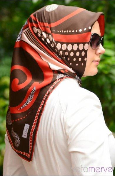 عکس هاعکس های دستمال ترکی زنانه (2)ی