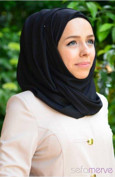 مدل های جدیدحجاب لبنانی زنانه