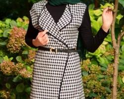 مدل مانتو تونیک زنانه 94