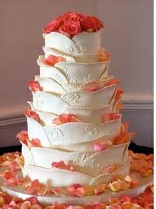 جدیدترین کیک های عروسی
