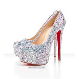 جدید ترین مدل کفش های عروس