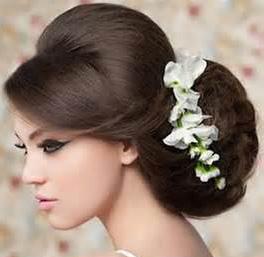 مدل مو برای عروس های زیبا