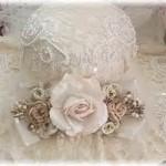 مدل های جدید کلاه عروس