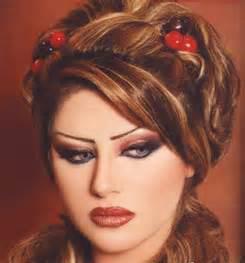 زیباترین مدل مو های عروس