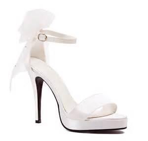 زیباترین مدل های کفش عروس