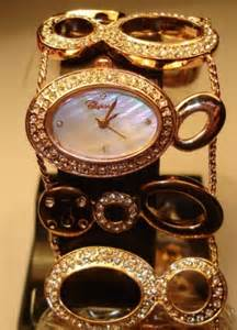 مدل های جدید ساعت طلا