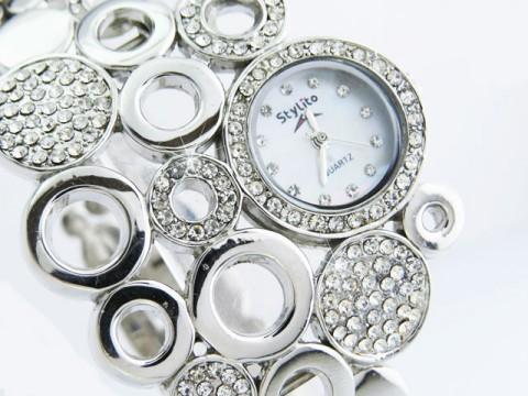 مدل های ساعت عروس