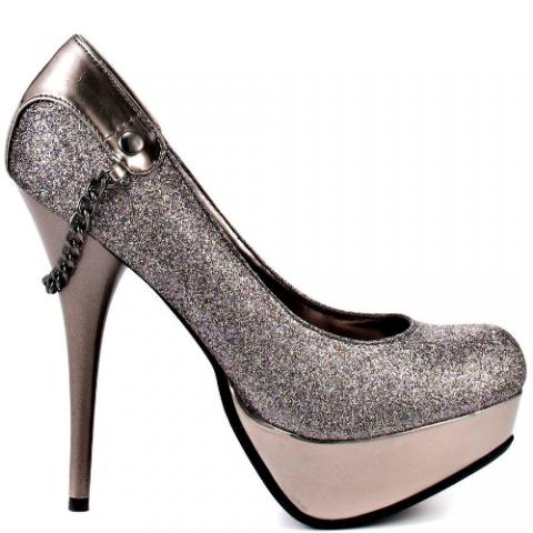 کفش های جشن نامزدی