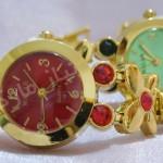 مدل های ساعت عروس سری جدید