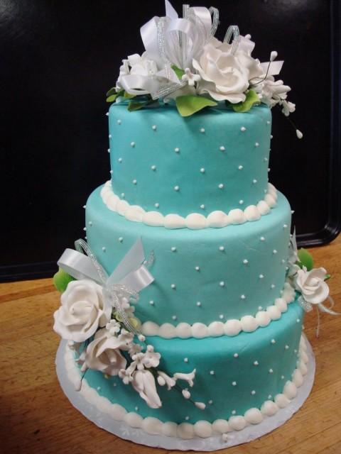 شیک ترین کیک های عروسی