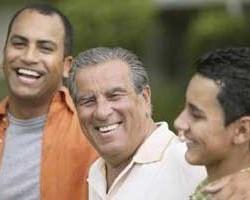 زندگی والدین سالخورده با فرزندان