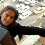 برنده جایزه ویژه بدلکاری در هالیوود یک خانم ایرانی