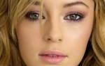 روشهای سریع برای آرایش چشم و ابرو