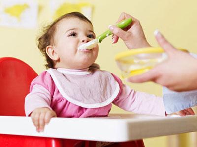 چگونه کودکتان را خوش اشتها کنید؟