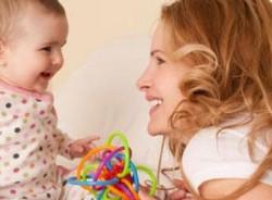 چه زمانی اولین کلمات کودک را میشنوید؟