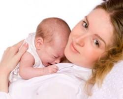 نحوه بغل کردن نوزاد