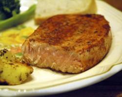 طرز تهیه ماهی با ادویه گرام ماسالا (هند)