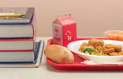 ۷ راهکار برای تغذیه سالم در طول امتحانات