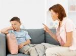 جملاتی که نباید به کودک بگویید