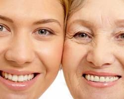 راز زیبایی مادربزرگها