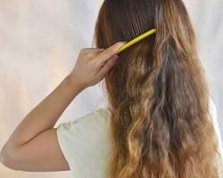 ترفندهایی برای رشد سریع موها