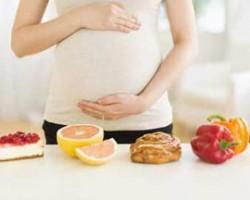 دانستنی های مهم راجع به تغذیه زنان باردار در نوروز