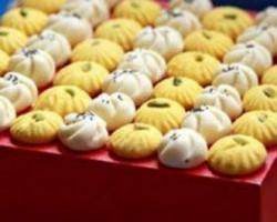 طرز تهیه شیرینی آردی برای نوروز