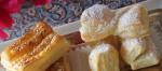 شیرینی زبان و پاپیون مخصوص عید نوروز