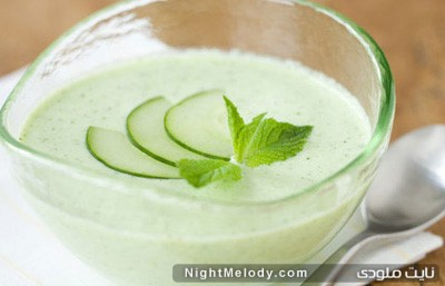 با این سوپ چربی سوز عالی تا عید لاغر شوید !!!