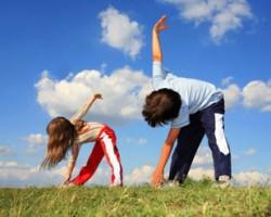 نکاتی جهت جلوگیری از آسیب ورزشی در کودکان