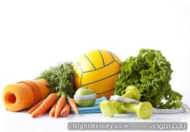 باید و نباید های تغذیه ورزشی