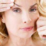 دلایل افتادگی و شل شدن پوست و راههای درمان آن