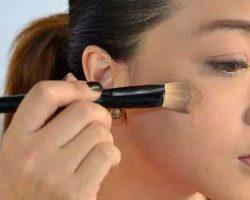 برای زیباتر شدن، درست آرایش کنید