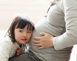 اشتباهات رایج در بارداری دوم