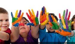 خلاقیت بچه هایتان را با این روش ها تقویت کنید