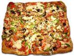 طرز تهیه پیتزا سیسیلی