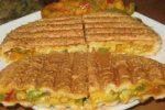 طرز تهیه اسنک گیاهی مخصوص گیاهخواران