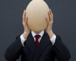 معمای تخم مرغ فروش میلیونر