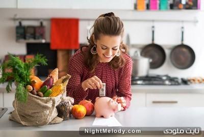 ۱۵ ماده مغذی ارزان و سالم