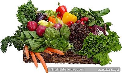 6 غذای غنی از آهن کدامند؟