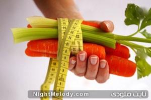 آشنایی با گیاهانی که به لاغری کمک می کنند