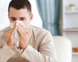 عاداتی که منجر به تشدید آلرژی می شود
