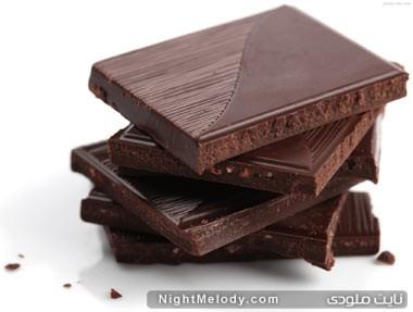 شکلات چه تاثیری بر هوش می گذارد؟