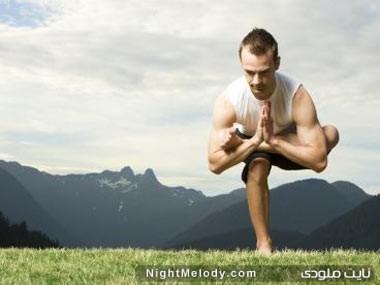 چرا مردان هم باید یوگا انجام دهند؟