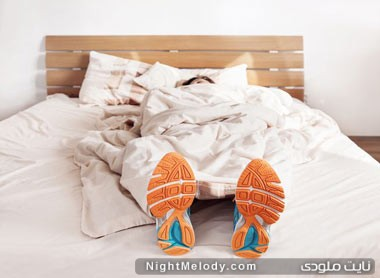 خواب یا ورزش صبحگاهی؛ کدامیک مهتر است؟