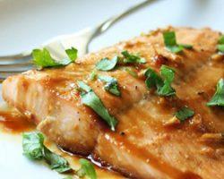 راهنمای خرید و پخت ماهی