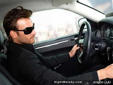 شخصیت شناسی در اتومبیل