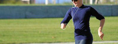 در زمان عادت ماهانه چه ورزش هایی انجام دهیم؟